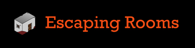 Escaping Rooms Logo