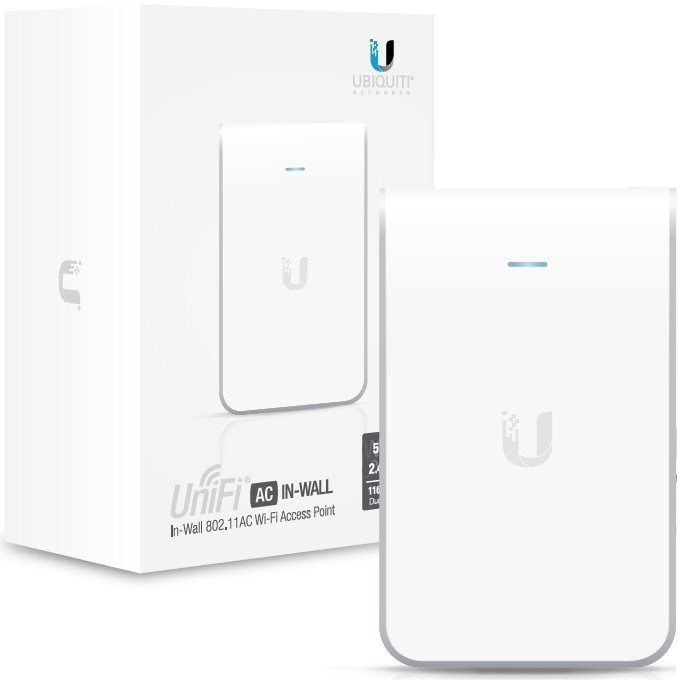 Wireless Security Ubnt