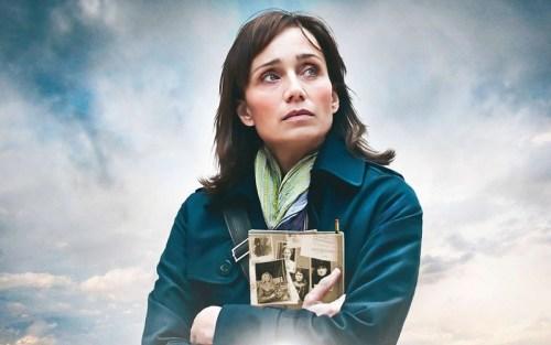 Immagine della locandina del film La chiave di Sarah con Kristin Scott Thomas