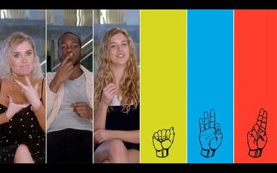 Deaf U – Portare la sordità su Netflix con un documentario