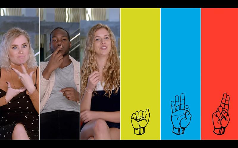 Deaf u, documentario su Netflix, racconta la sordità