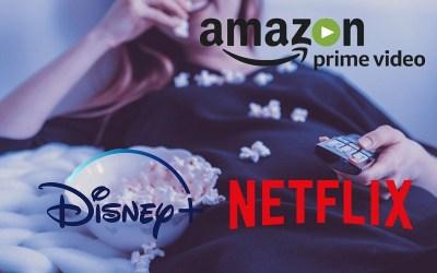 I film da vedere nelle piattaforme streaming a dicembre 2020