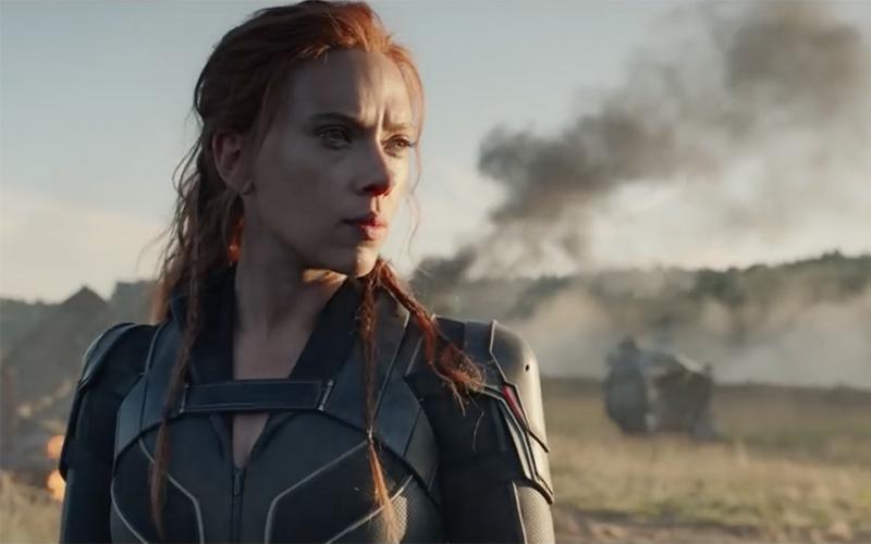 Black Widow, film previsto al cinema nel 2020, ma che il Coronavirus ha fatto saltare, è slittato a maggio