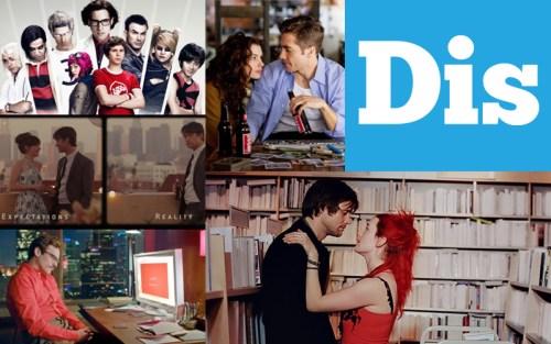 Ecco i nostri 5 consigli tutti insieme in questa grafica a tema Film d'amore per San Valentino 2021