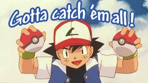 Gotta catch em all Pokemon: una serie piena di episodi filler