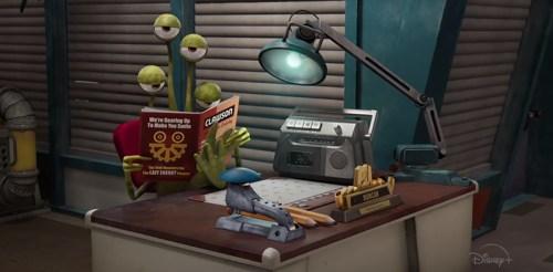 serie tv estate - Monster & Co. - la serie. Lavori in corso!