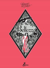 La copertina di Bellezza. di Hubert