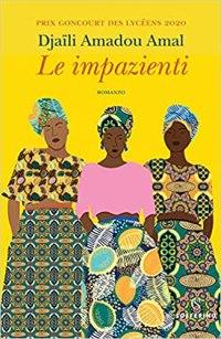 Le impazienti, di Djaii Amadou Amal