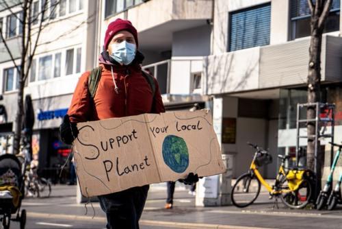 Consigli di lettura per comprendere meglio la questione del cambiamento climatico