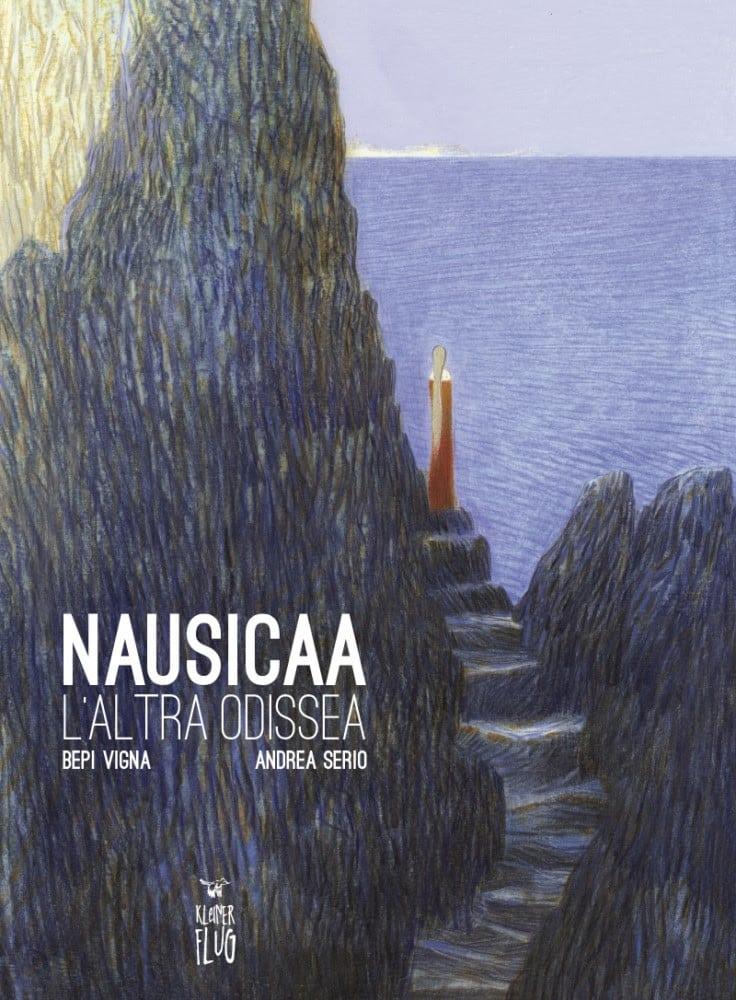 Amore e menzogna protagoniste di Nausicaa Laltra Odissea