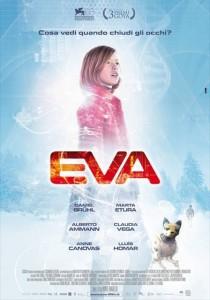 Locandina  del film Eva(2011)