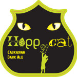 Hoppy Cat