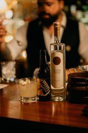 Cocktail ispirati al cinema : c'era una volta in america di federico leone