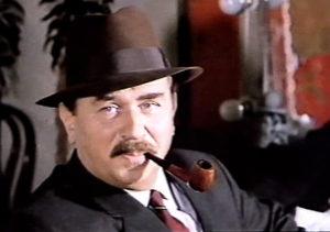 """Gino Cervi interpreta Maigret in """"Maigret a Pigalle"""": tra i detective famosi, il suo è uno dei più iconici per il nostro Paese"""