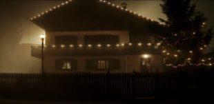 """Un fotogramma del film """"La ragazza nella nebbia"""", di Donato Carrisi"""