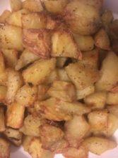 Patate al forno Bressanini