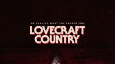 Lovecraft Country Hbo Header