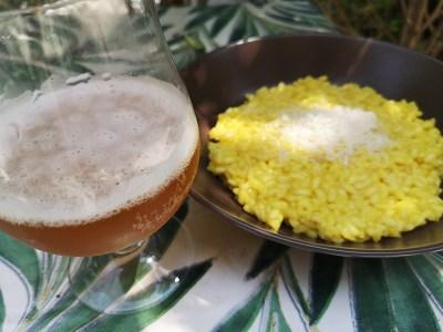 Primi piatti (veloci e non) e la birra giusta – I consigli di Funbeercooking