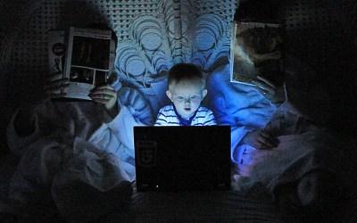 Internet, istruzioni per l'uso – Tenere fuori dalla portata dei bambini