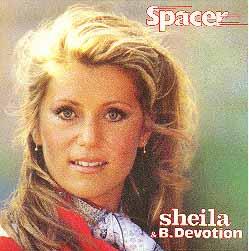 """Résultat de recherche d'images pour """"sheila spacer"""""""