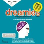 Dreamies — Auralgraphic Entertainment (Out-Sider, 2013)