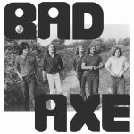Bad Axe — Coachman / Poor Man (Permanent Records, 2014)