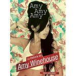 Nick Johnstone — Amy, Amy, Amy: La Historia de Amy Winehouse (Discos Crudos, 2008)