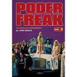 Jaime Gonzalo — Poder freak vol. 3 (Libros Crudos, 2014)