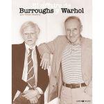 Victor Bockris — El affaire de Burroughs y Warhol (Libros Crudos, 2014)