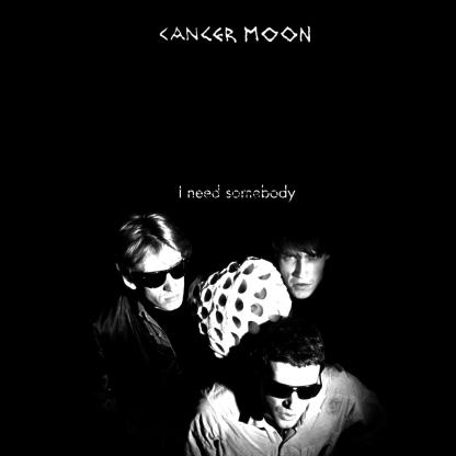 Cancer Moon - I need somebody