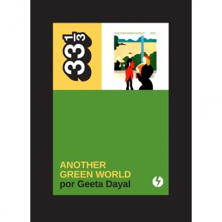 Geeta Dayal - Another Green World