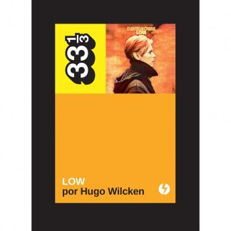 Hugo Wilcken - Low