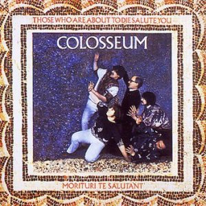 colosseum-Those