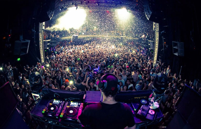 Avalon Hollywood Insiders Guide  Discotech  The 1