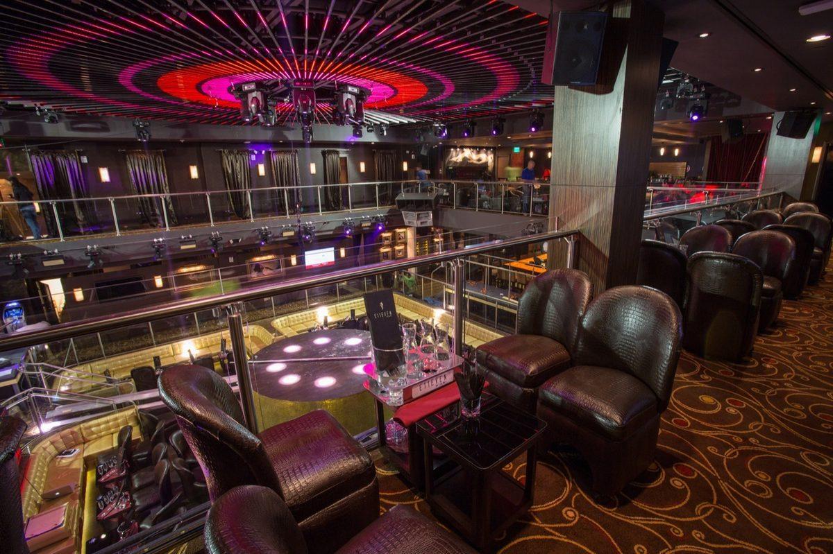 E11even Miami Insiders Guide  Discotech  The 1 Nightlife App