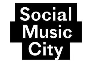 Social-Music-City-logo
