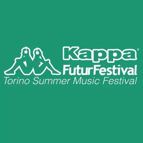 kappa futurfestival logo
