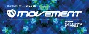 movement torino music festival 2016