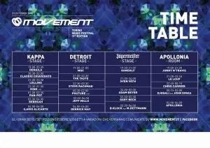 movement-torino-time-table