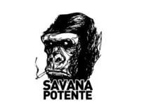 logo savana potente