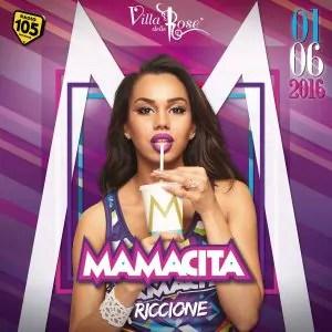 mamacita villa delle rose 01-06-2016