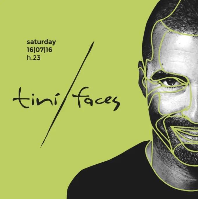Sabato 16 Luglio 2016 Tinì Soundgarden CHRIS LIEBING Prezzi Biglietti Tavoli Pacchetti Hotel
