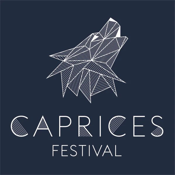 CAPRICES FESTIVAL by MDRNTY