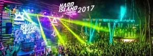 hard island festival 2017 pag-croazia