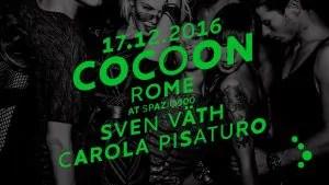 spazio 900 roma sven Vath-17-12-2016