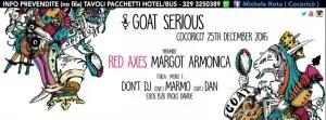 cocorico natale 25 12 2016 goat serious
