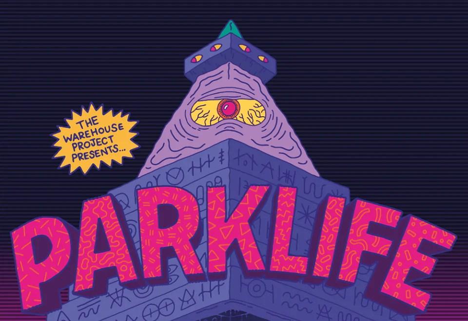 PARKLIFE FESTIVAL 2018