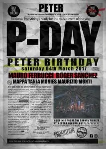peter happy birthday roger sanchez 04 03 2017