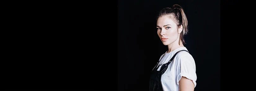 Nina kraviz Club Partenopeo 09 Aprile 2017 International Talent Napoli Ticket prevendite pacchetti hotel