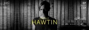 richie hawtin just music festival 2017 roma